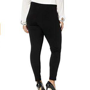 No Nonsense Women's Cotton Blend Soft Leggings
